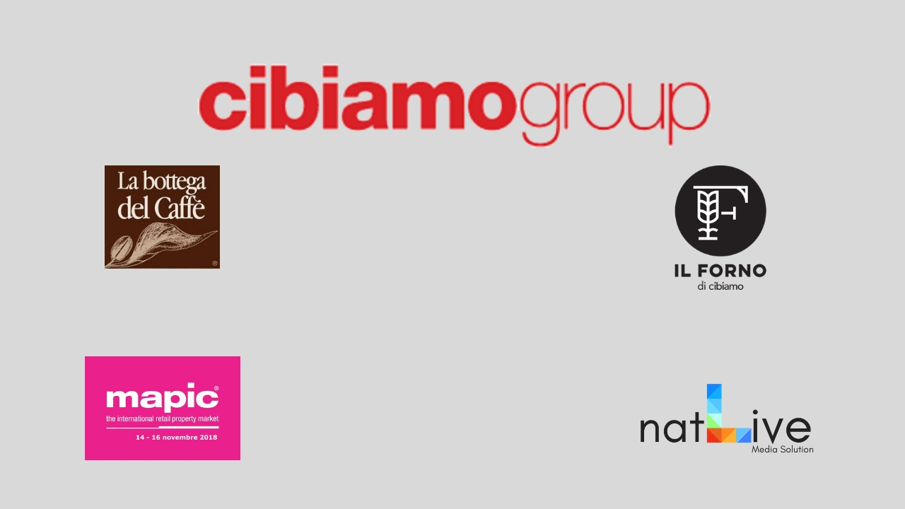 Cibiamo Group -MAPIC 2018- Intervista a Alessandra Montano-