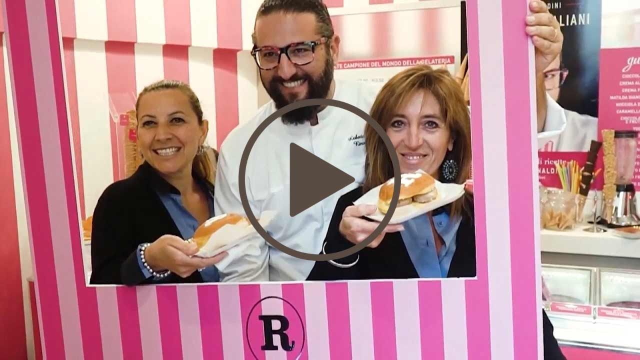 MAPIC 2018, Cannes -Roberto Rinaldini- Long Version
