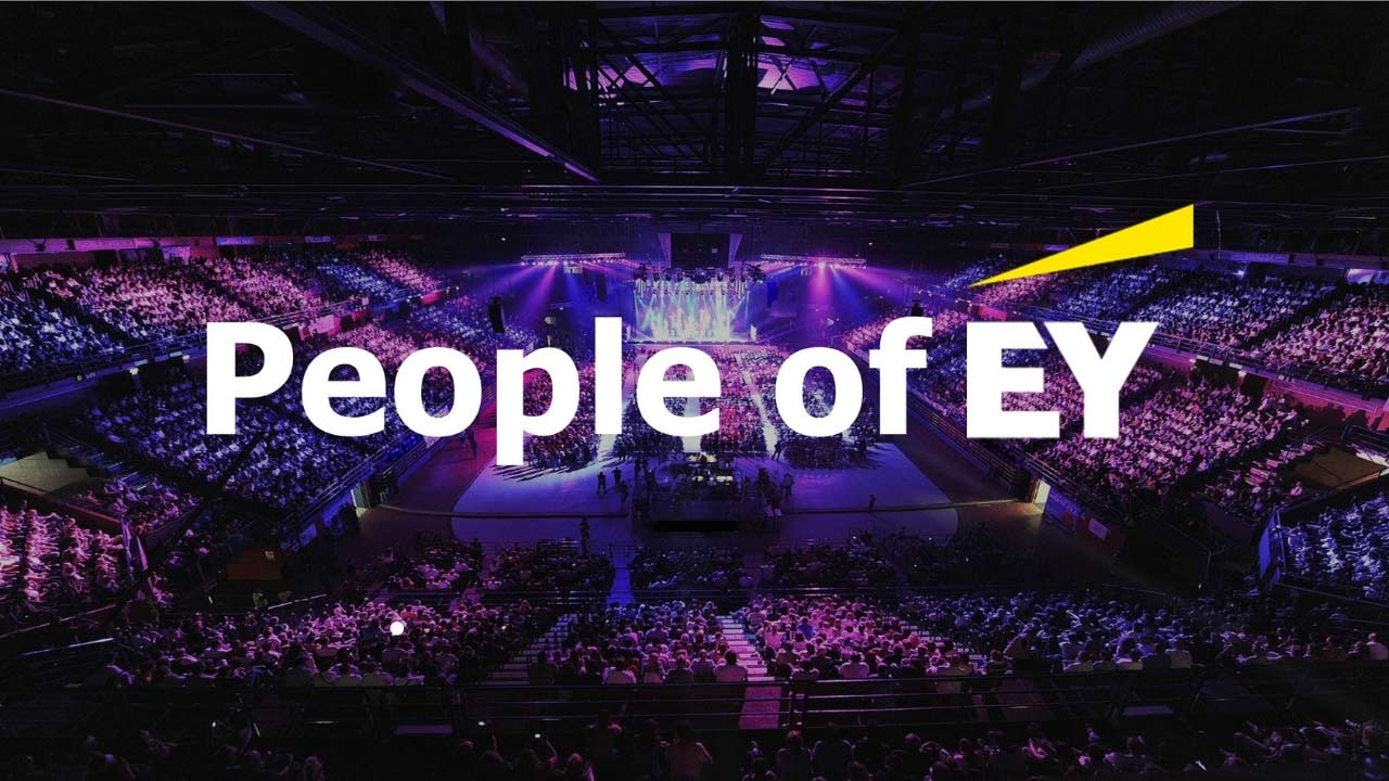 EY -People of EY 2019-