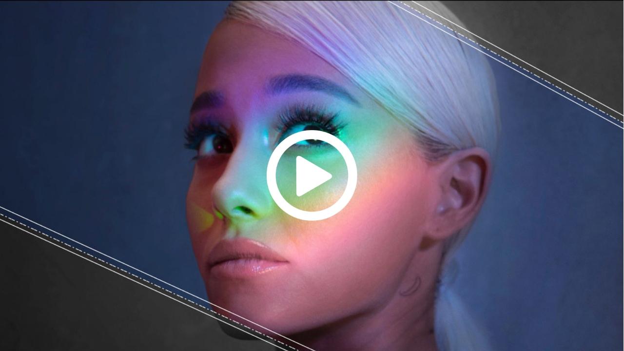 Nuovo singolo di Ariana Grande