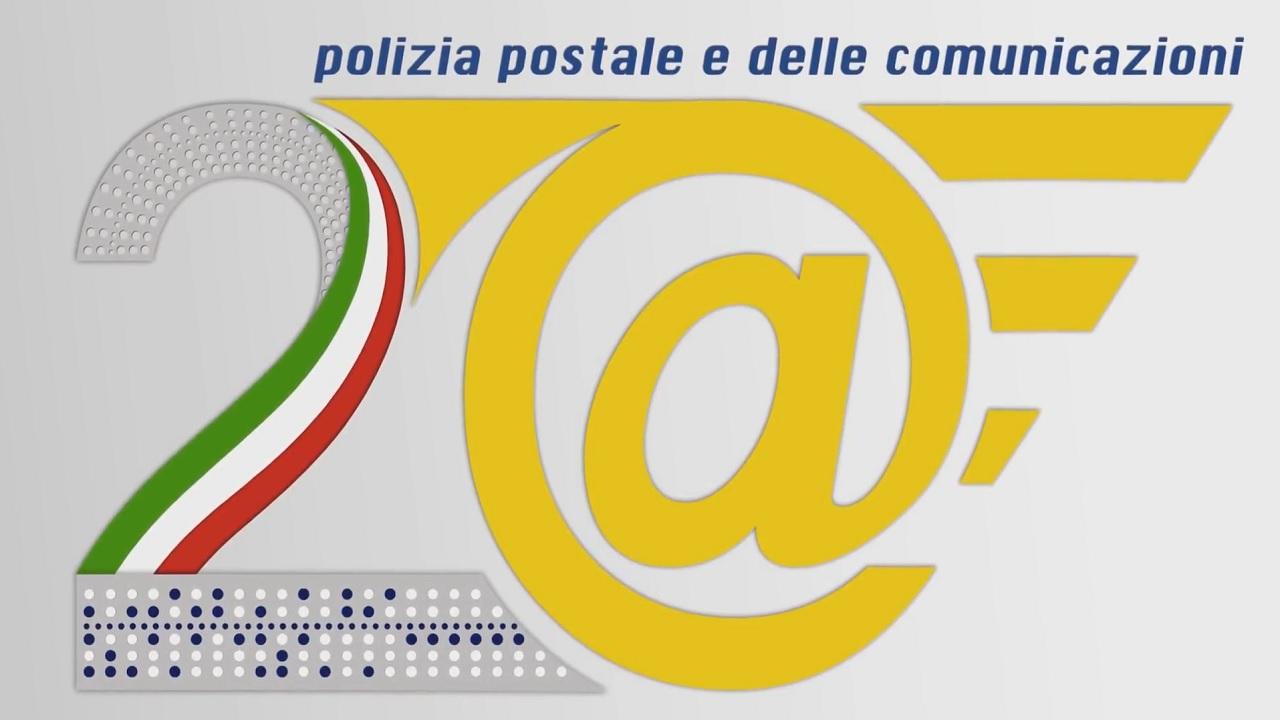 La Polizia postale compie 20 anni