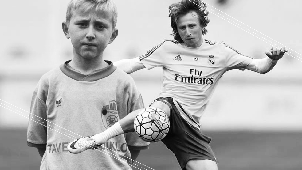 5 Things You Didn't Know About Luka Modric