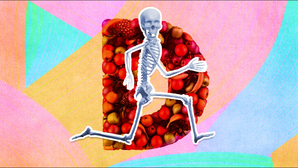 A Proper Diet Can Prevent Injuries When You Run