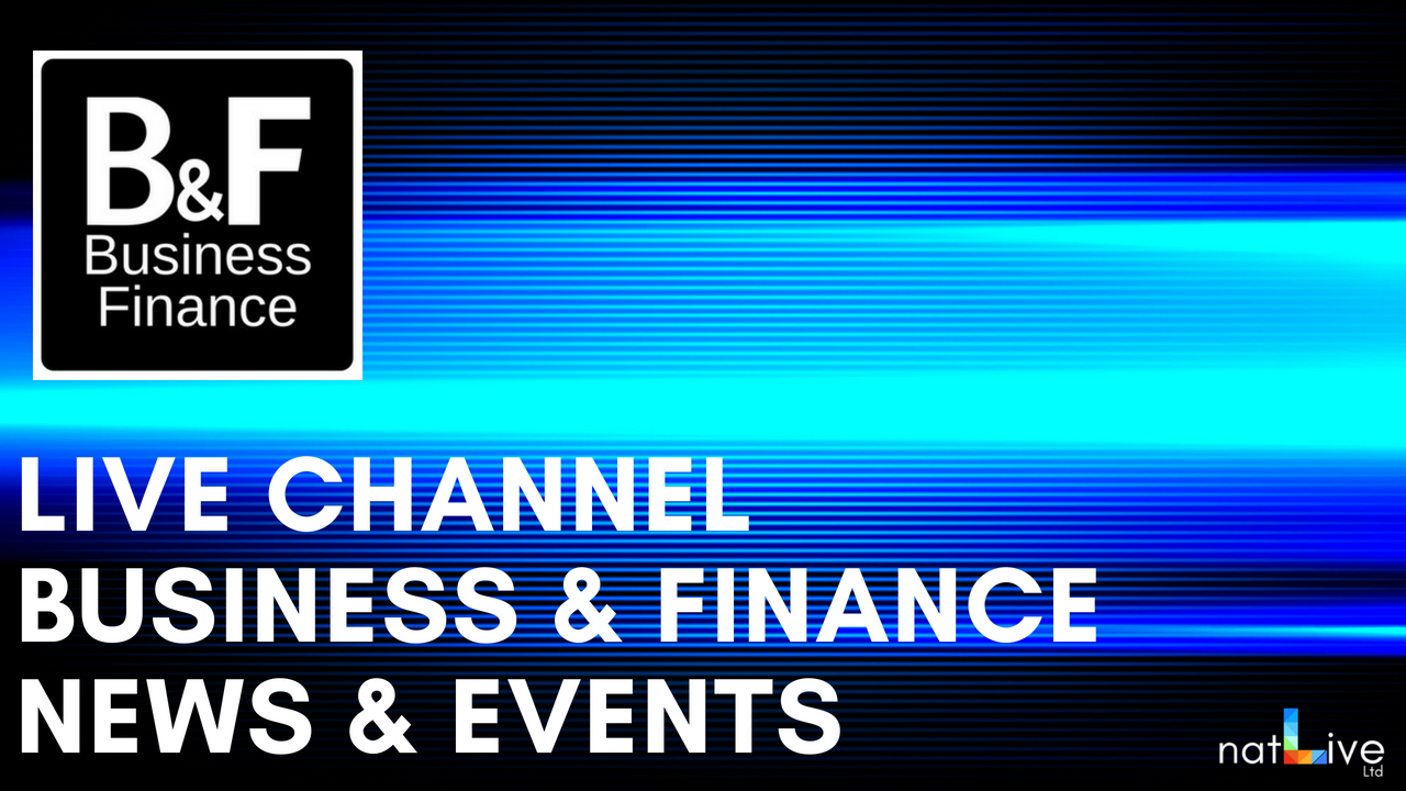 Business & Finance Channel 24/7