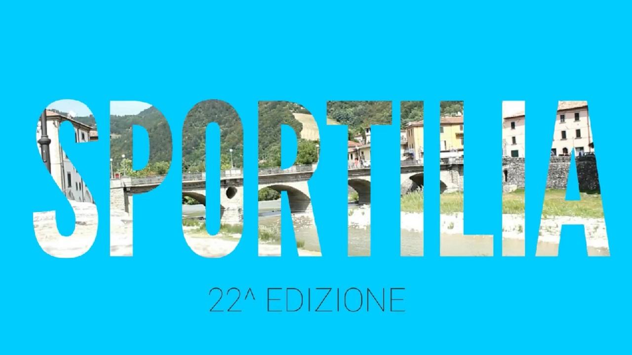 Premio Sportilia 2018