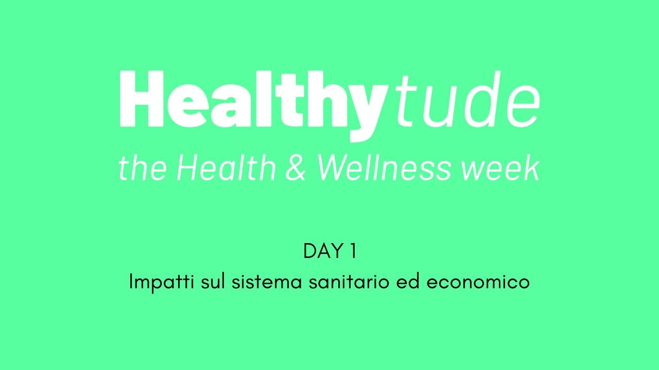Cultura della Salute: Impatti sul sistema sanitario ed economico